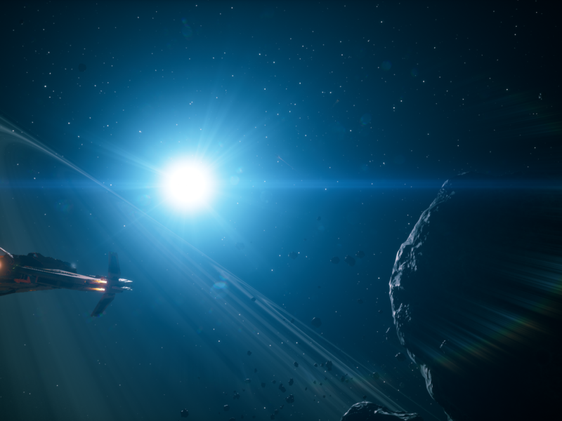 Everspace 2 Early Access - galeria