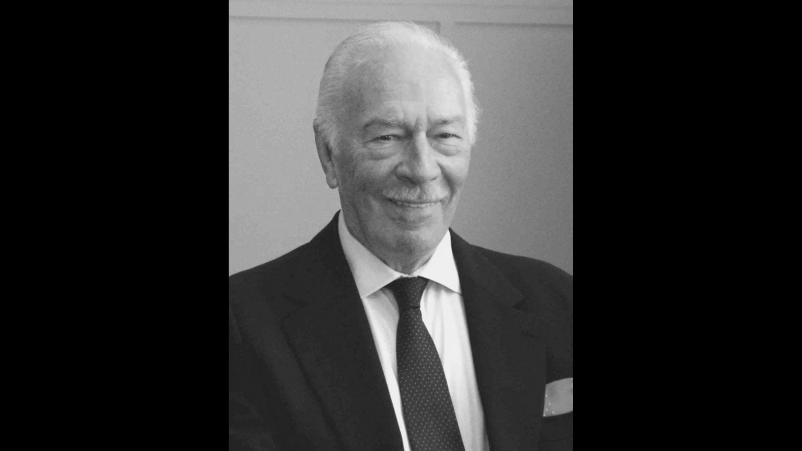 Fot Christopher Plummer
