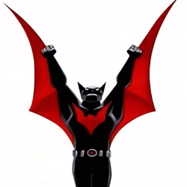 Fot. Batman Beyond/ Warner Bros