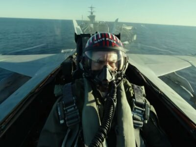 Fot. Top Gun: Maverick